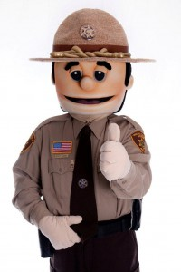 photo of Deputy Do-Right